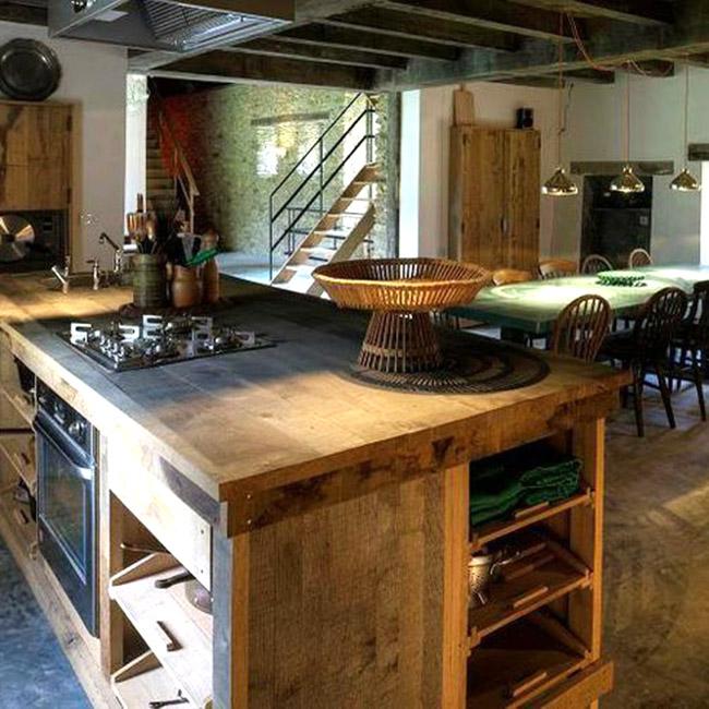 Keuken Wandkast Op Maat : Keuken Wandkast Maken : Meubels maken op maat keukens