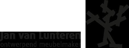 Jan van Lunteren | ontwerpend meubelmaker | Houten